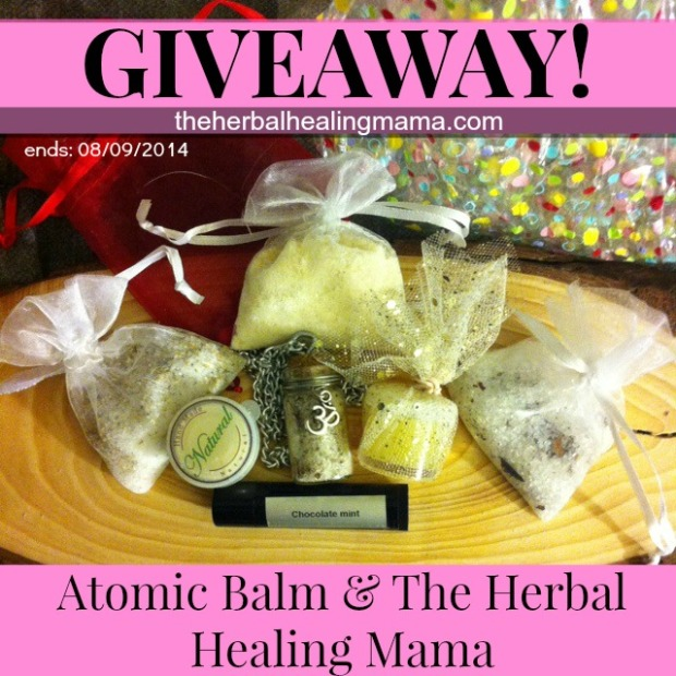 GIVEAWAY OPEN UNTIL AUGUST 9TH 2014