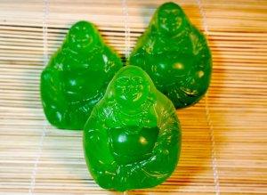 Jade Buddha Soap