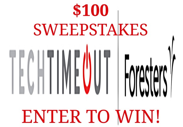 Enter to Win $100