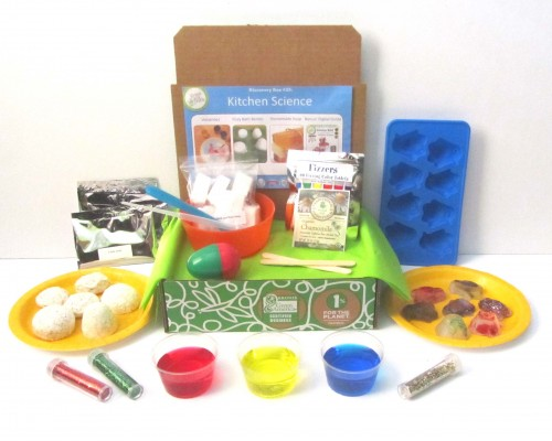 eco gift guide for kids