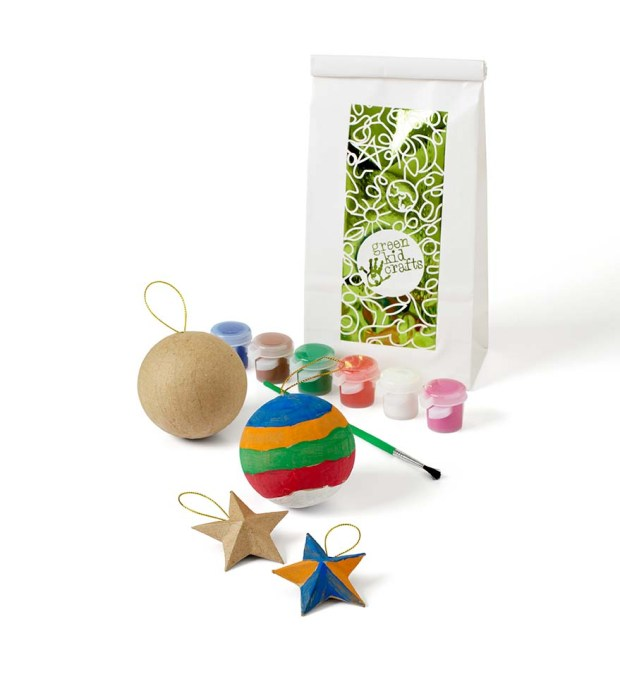 organic gifts for kids