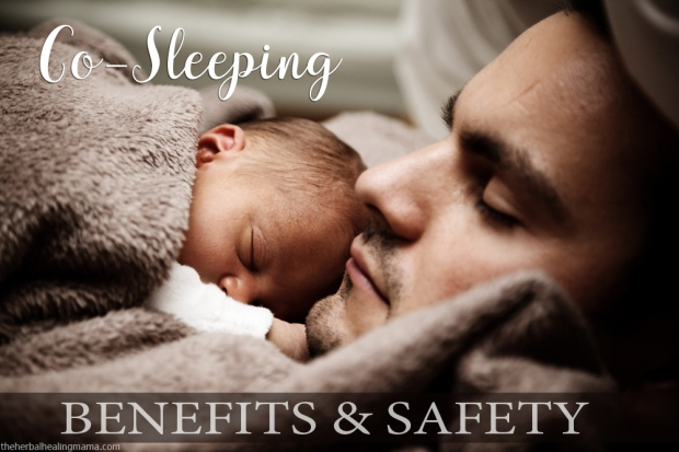 Co-Sleeping Benefits and Safety