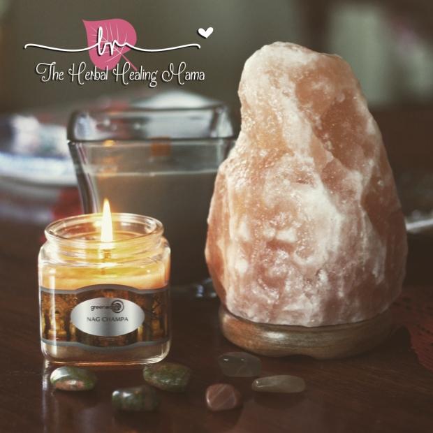 Benefits of Himalayan Salt Lamps