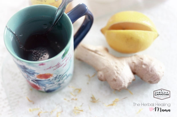 The UnTea to Heal Me - A New Morning Ritual to Health