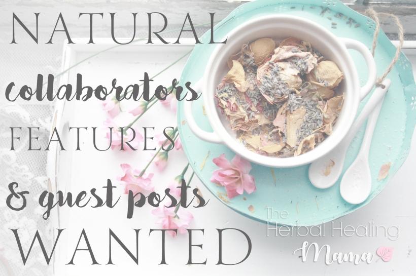 Looking for Natural Contributors & Collaborators.