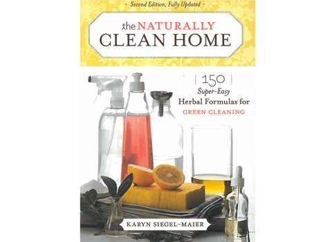 A truly superb and engaging book filled with fun and fact. For those of us that are concerned about the amount of poisons and chemicals entering our homes, this book is sure to save the day. It is often said, that the best natural products are those we make ourselves and this is a living testament to that. Loaded with recipes, facts and resources. Thoroughly covers natural care of laundry, carpets, furniture, kitchens, baths and so much more!