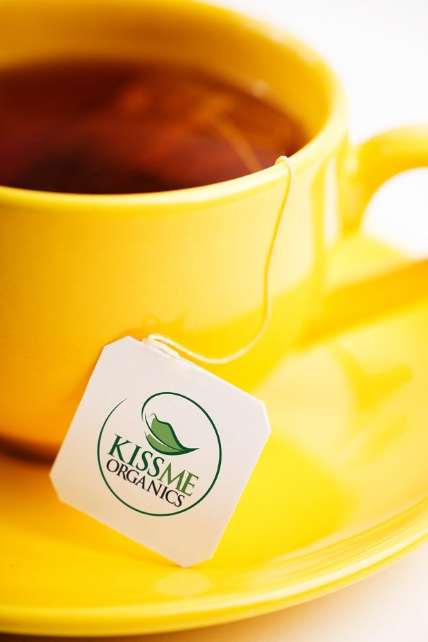 Kiss Me Organics- Dandelion Root Tea