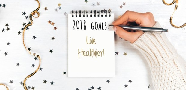 THE HEALTHIEST YOU IN 2018